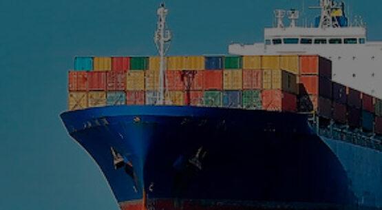 Портовая перевалка