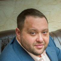 Krashunsky Oleg Leonidovich