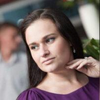Krashunskaya Irina Leonidovna